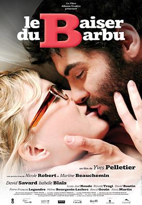 Le Baiser du Barbu
