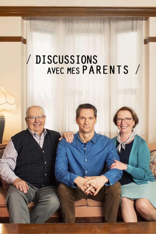 Discussion avec mes parents